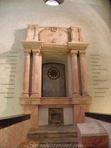 Memorial Praga
