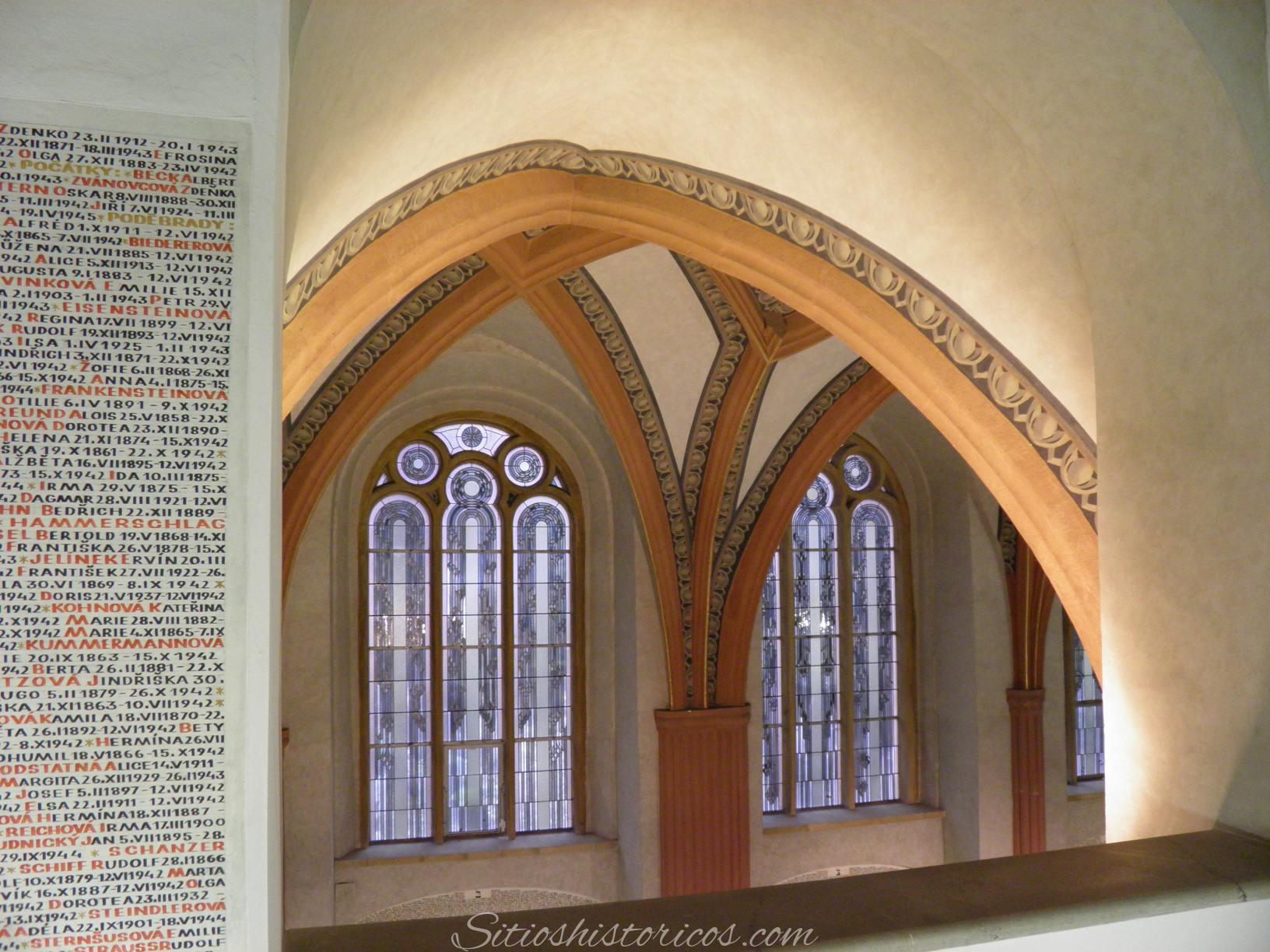 Lugares con historia Praga
