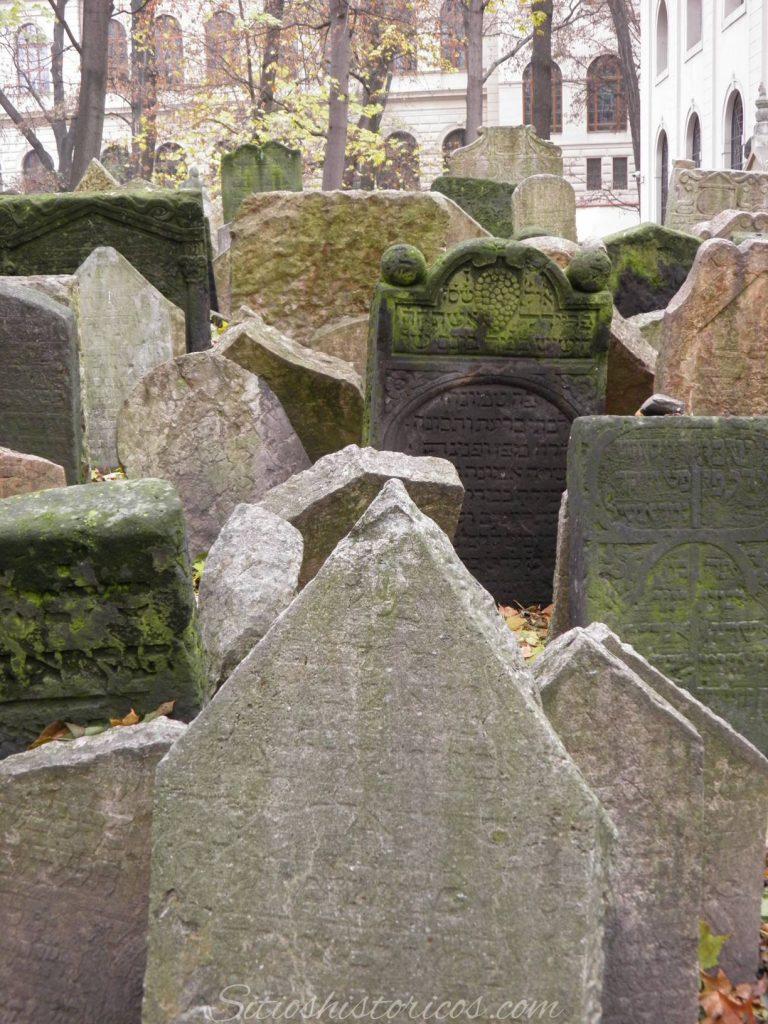 Historia Praga