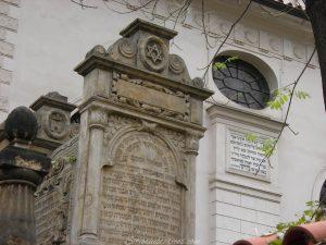 Gueto judío Praga