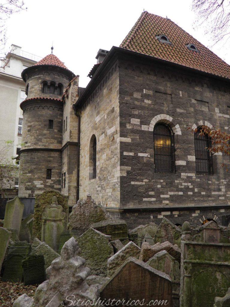 Sala ceremonial judía