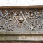 Judíos Praga
