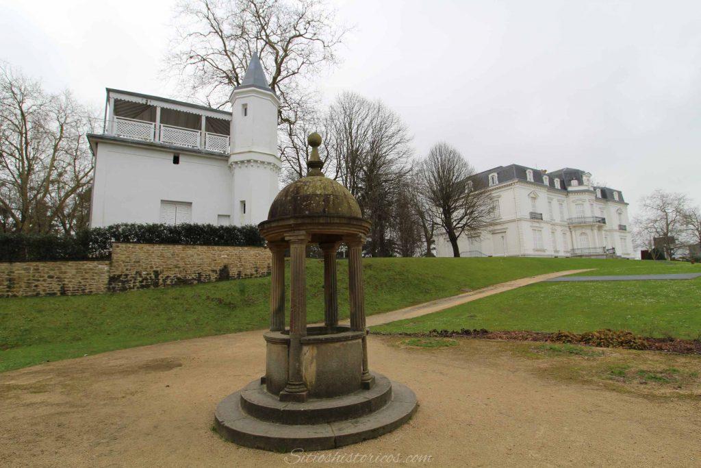 Sitios con historia País Vasco