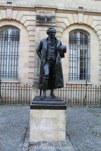 Goya Francia