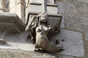 Sirena Francia