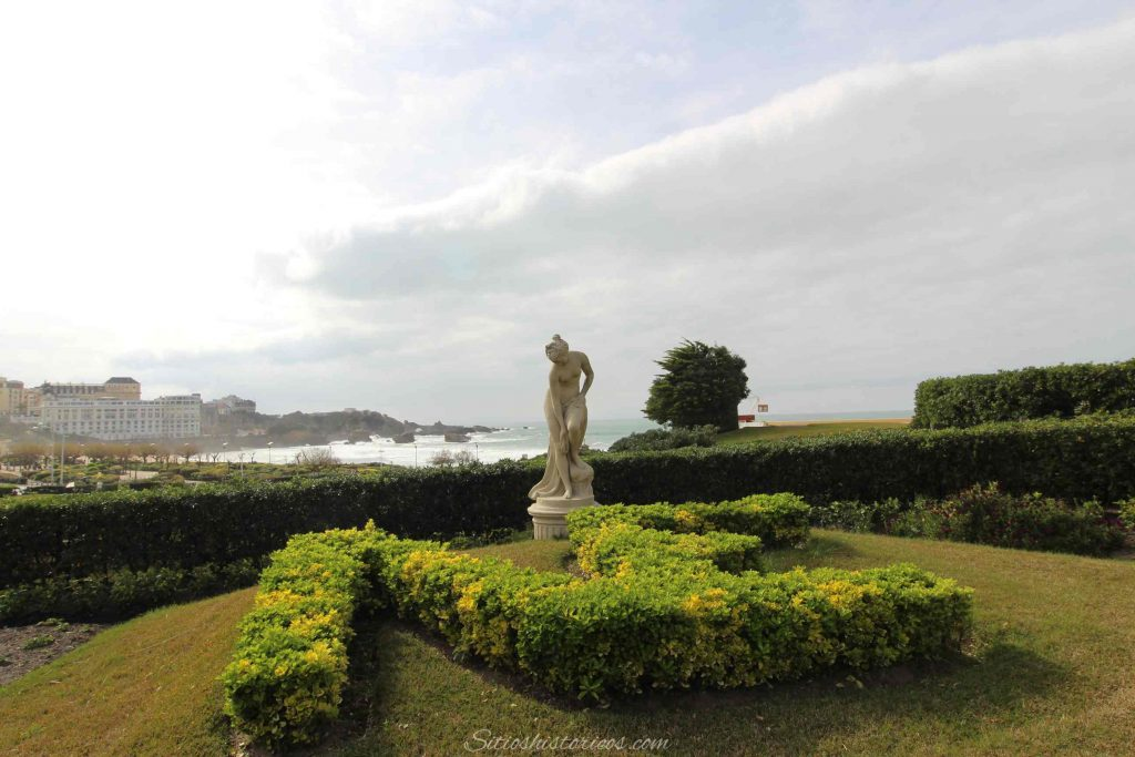 Biarritz sitios turísticos