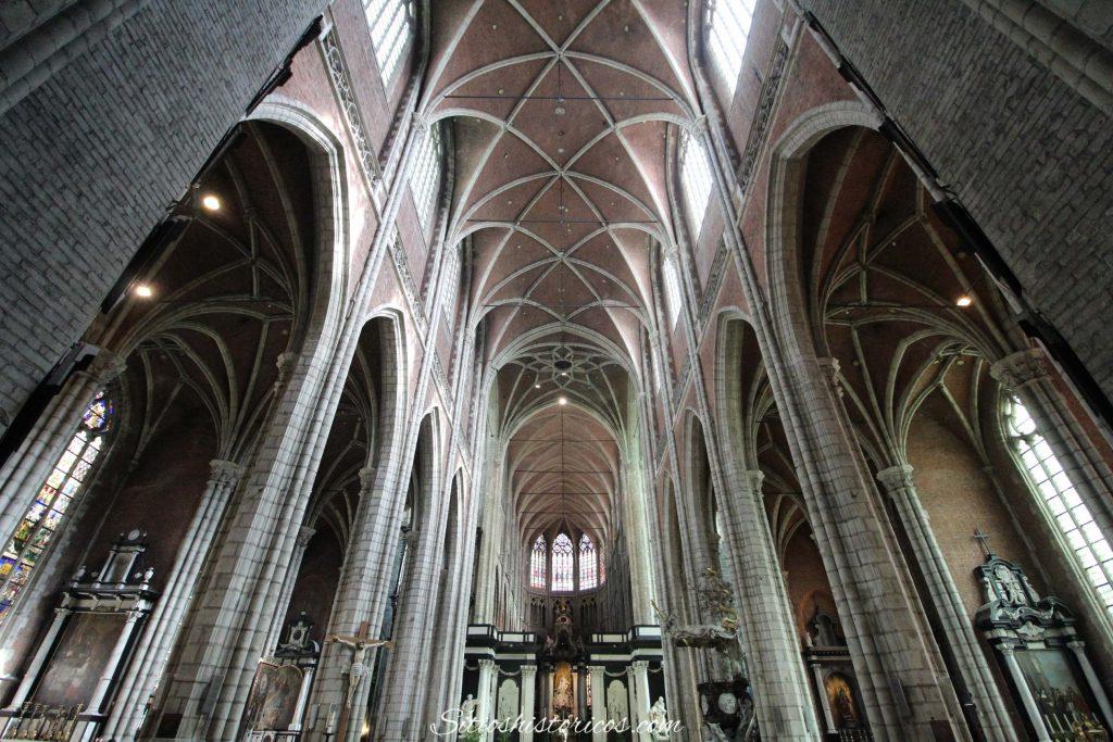 Catedral San Bavón