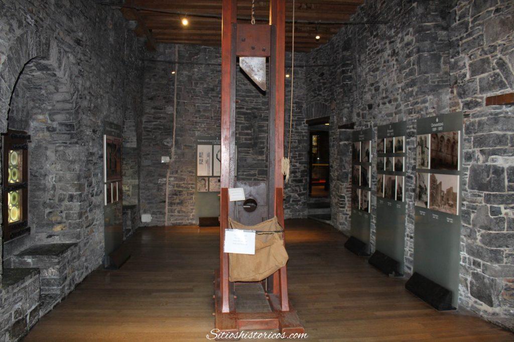 Museo tortura Gante