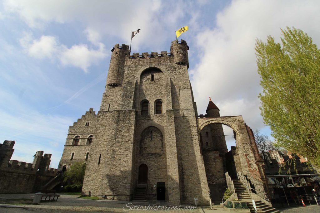 Sitios con historia Flandes