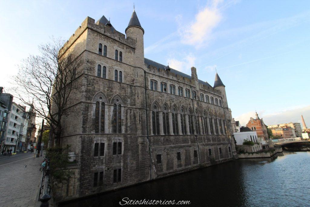 Sitios con historia Bélgica