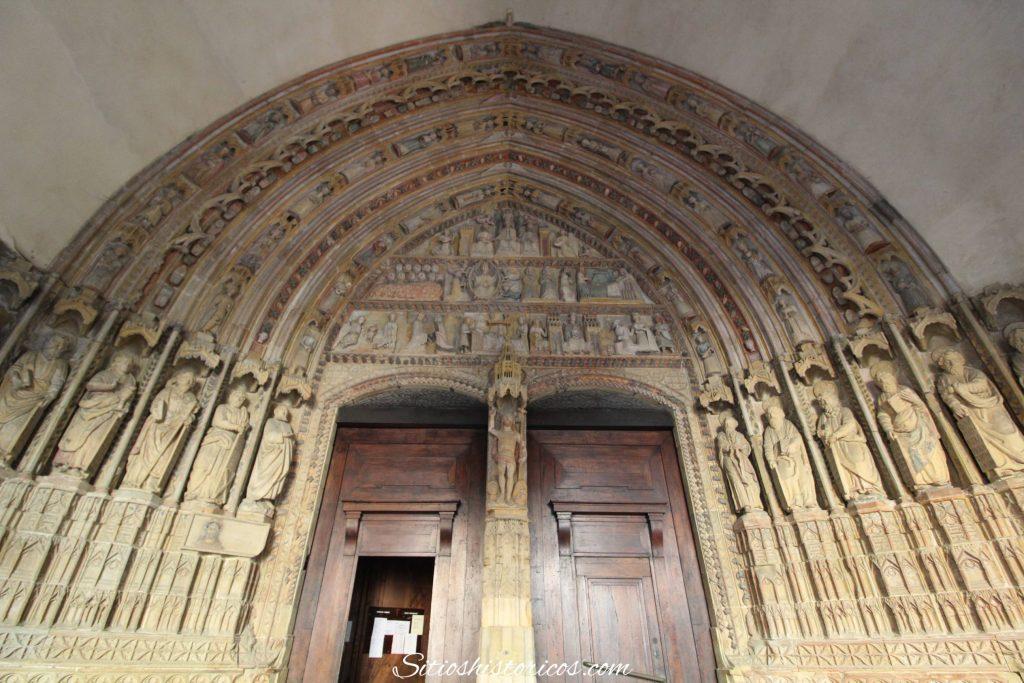Sitios históricos País Vasco