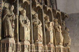 Santa María la Real Deva