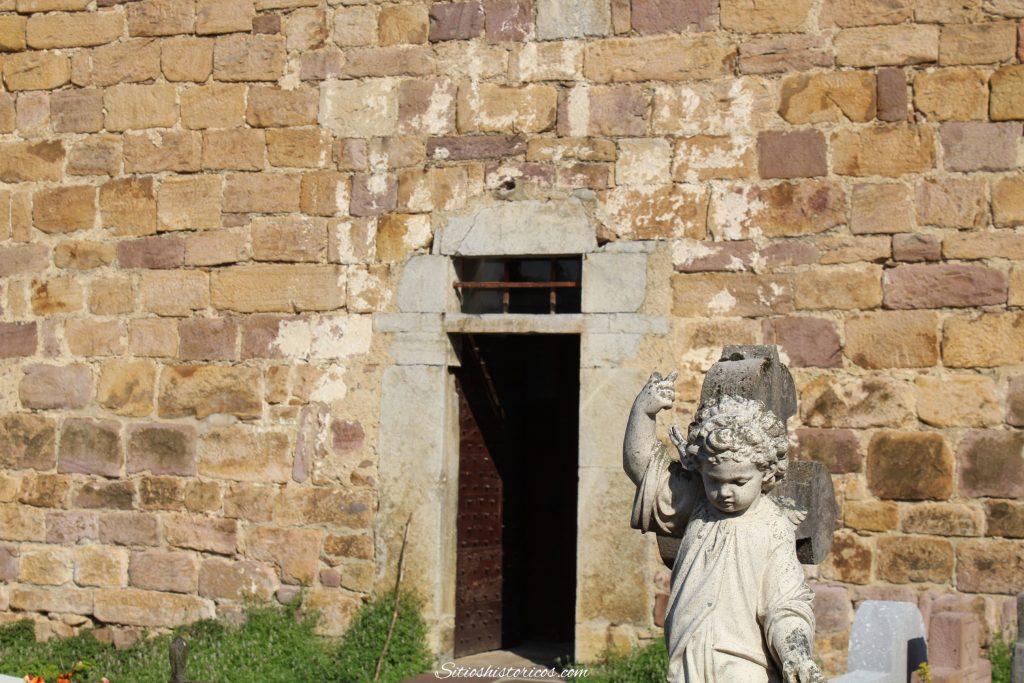 Patrimonio Aihnoa