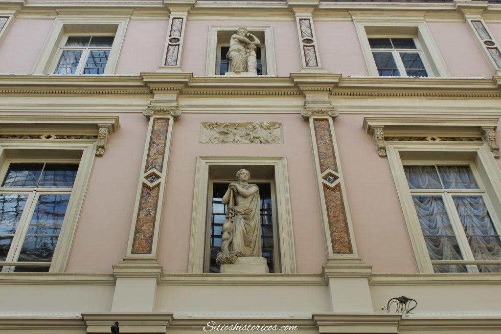 Sitios con historia Bruselas
