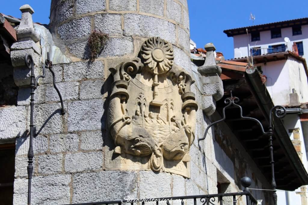 Monumento Ondarroa