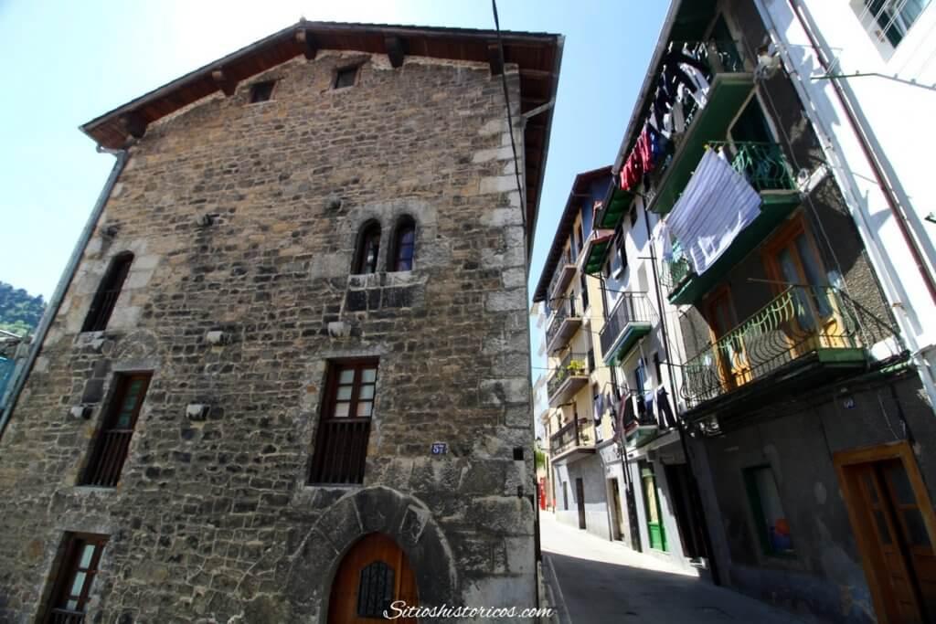 Historia Ondarroa
