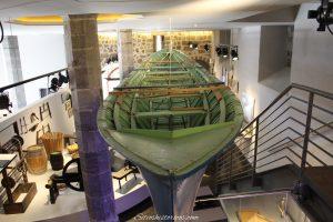 Museo del pescador Bermeo