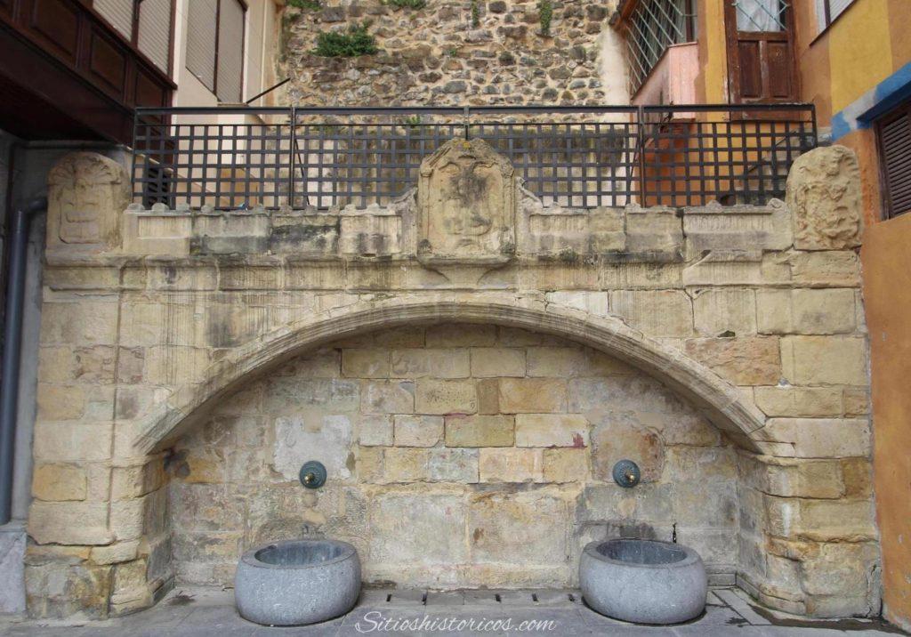 Patrimonio Bermeo