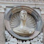 Capilla Colleoni Bergamo
