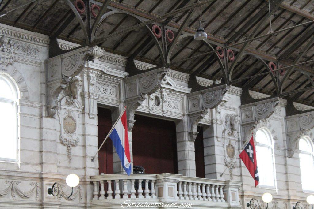 Sitios con historia Holanda