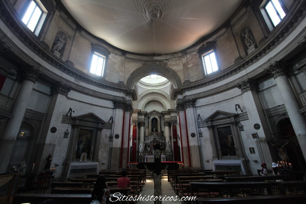 San Simeon Venecia