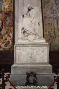 Mausoleo Donizetti