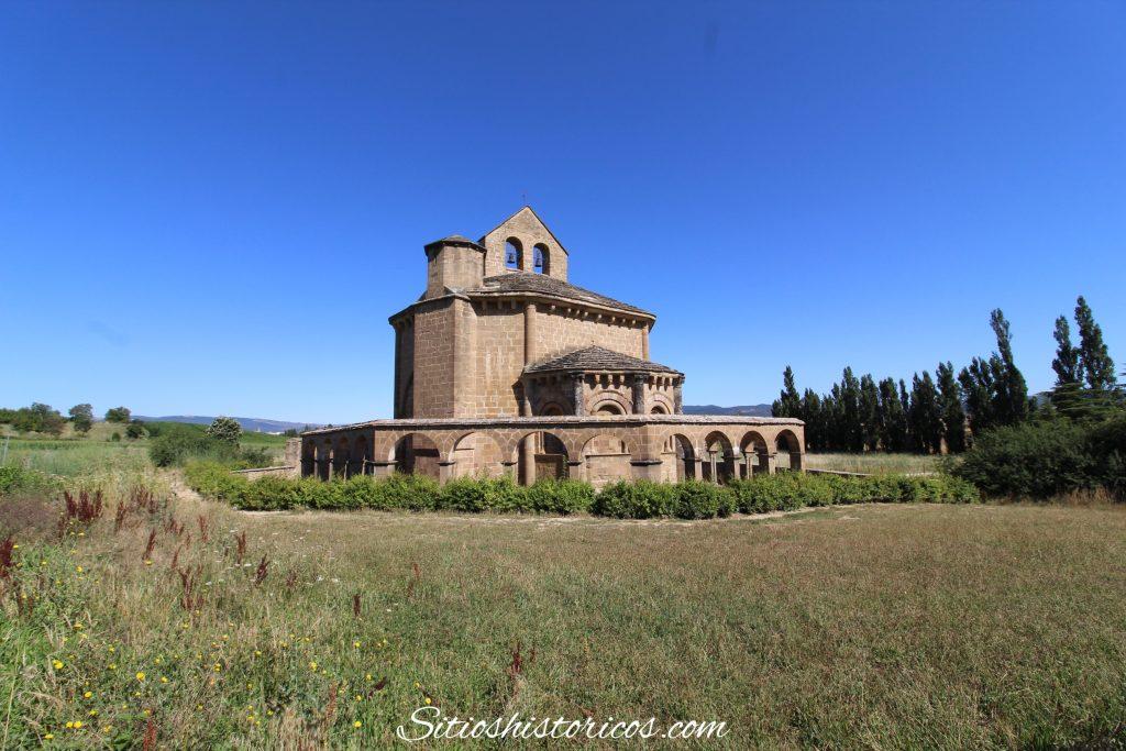 Sitio con historias Navarra