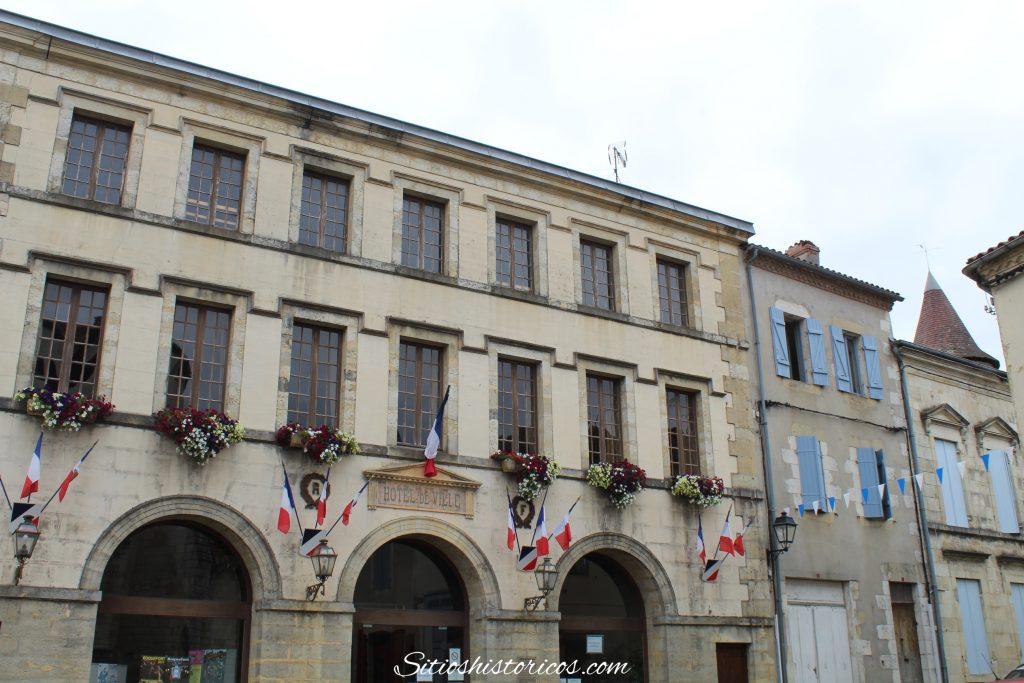 Turismo Roquefort Landas