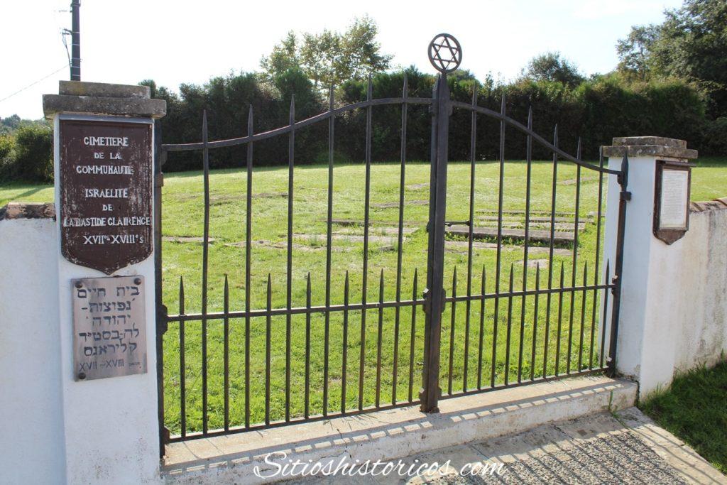 Cementerio Sefardí Francia