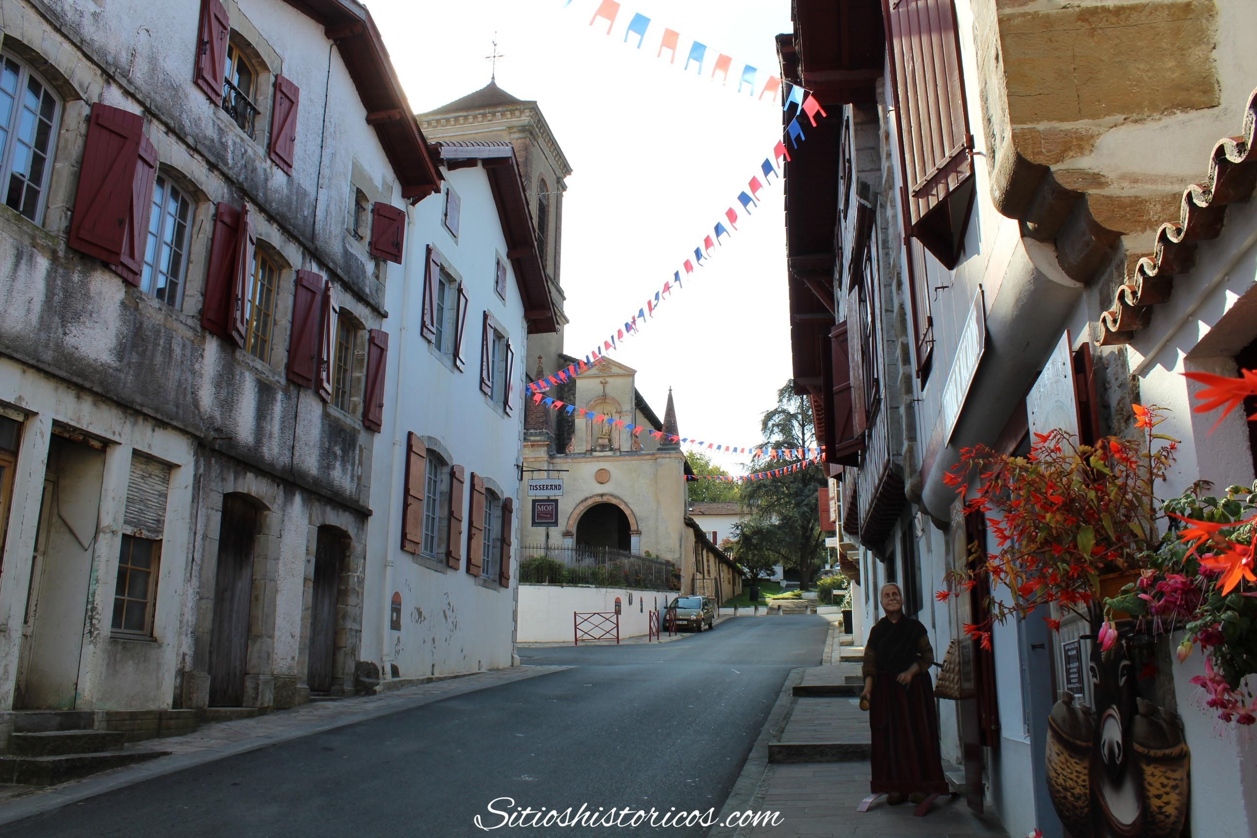Pueblos con encanto Francia