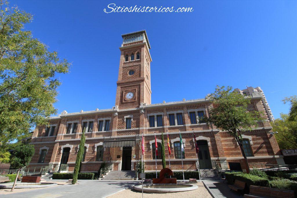 Lugares con historia Madrid