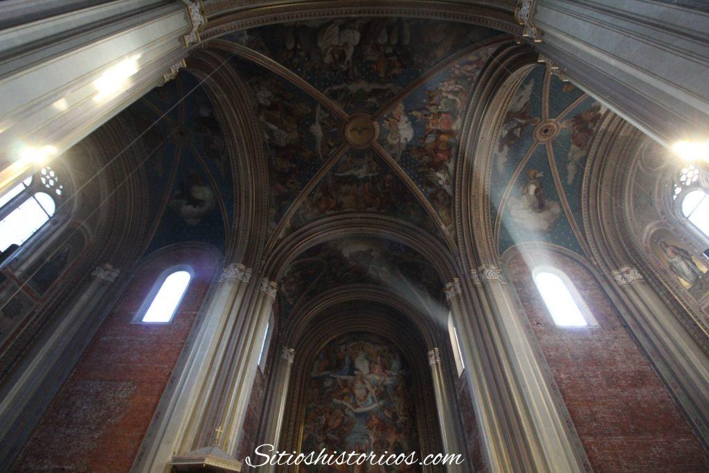 Ludwigskirche de Múnich. Turismo Múnich.