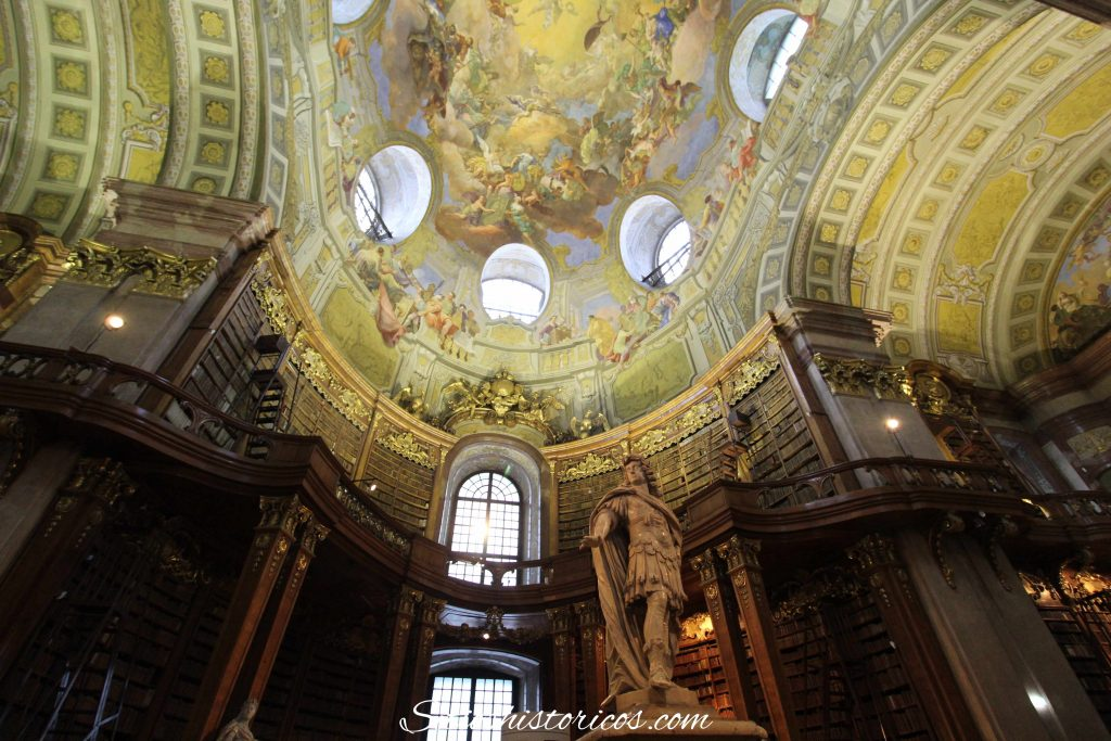 Lugares con historia Austria