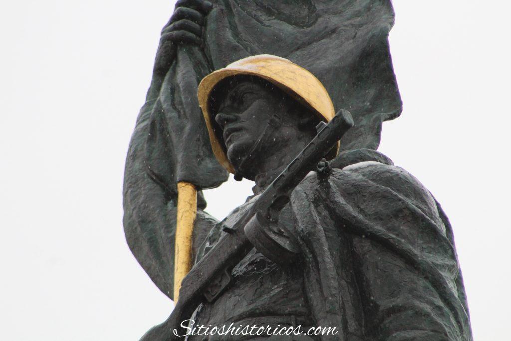Monumento Ejército Rojo