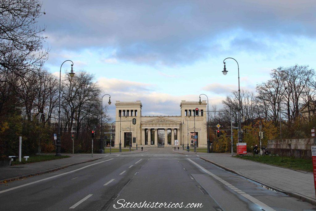 Lugares imprescindibles Múnich