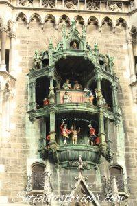 Carillón Múnich
