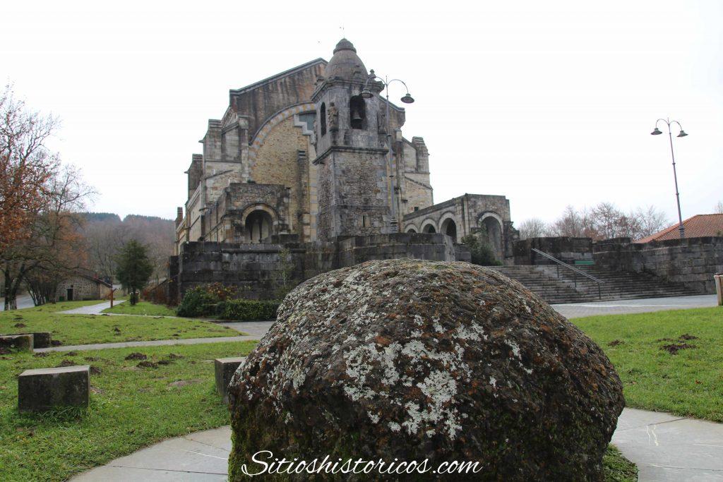 Sitios con historia Bizkaia
