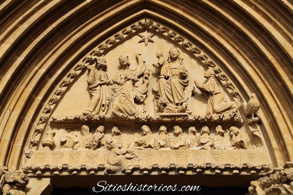 Iglesias góticas Navarra