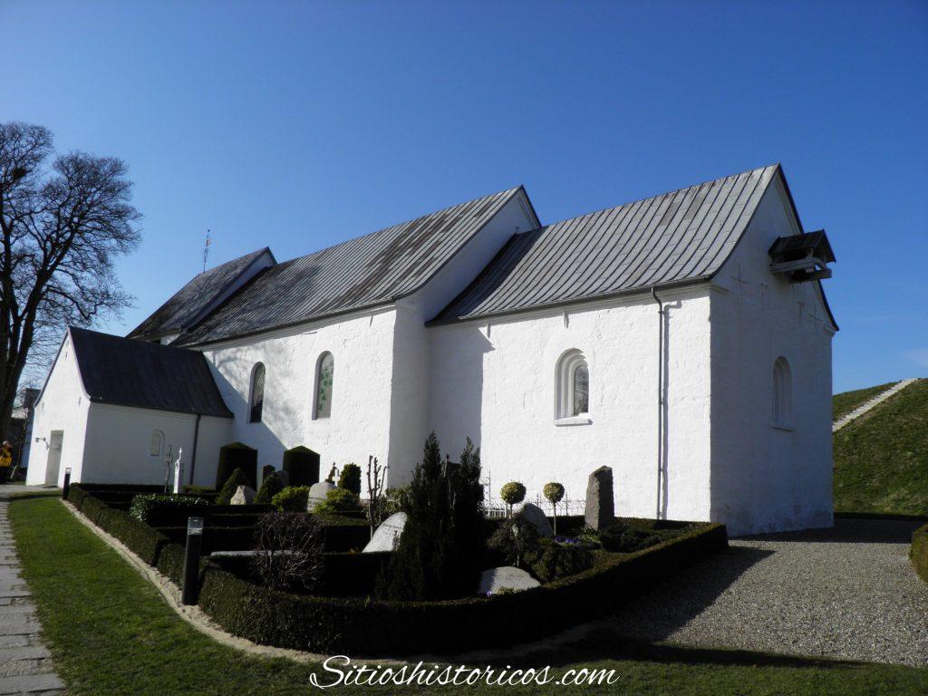 Iglesia Jelling