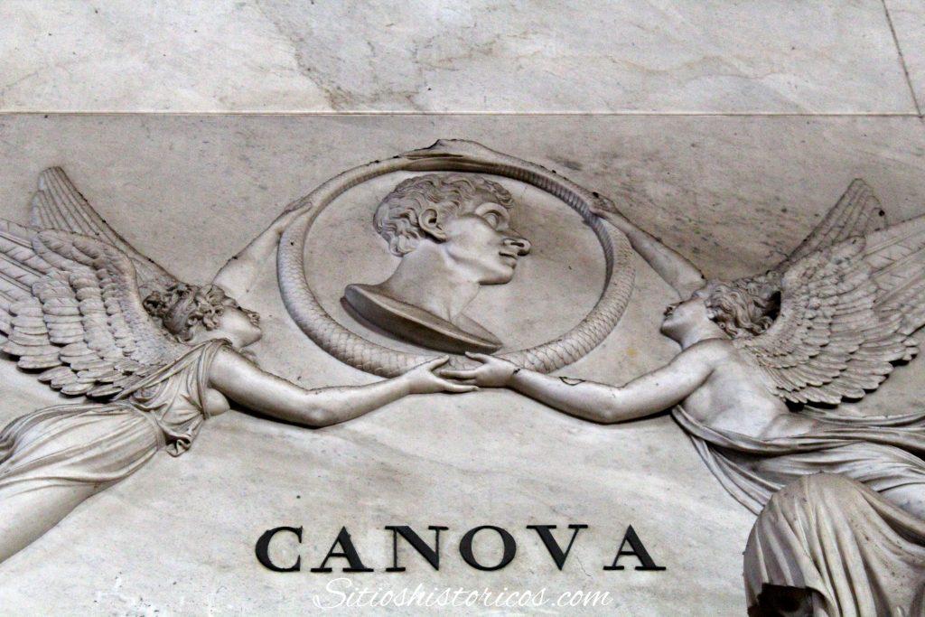 Mausoleo Canova