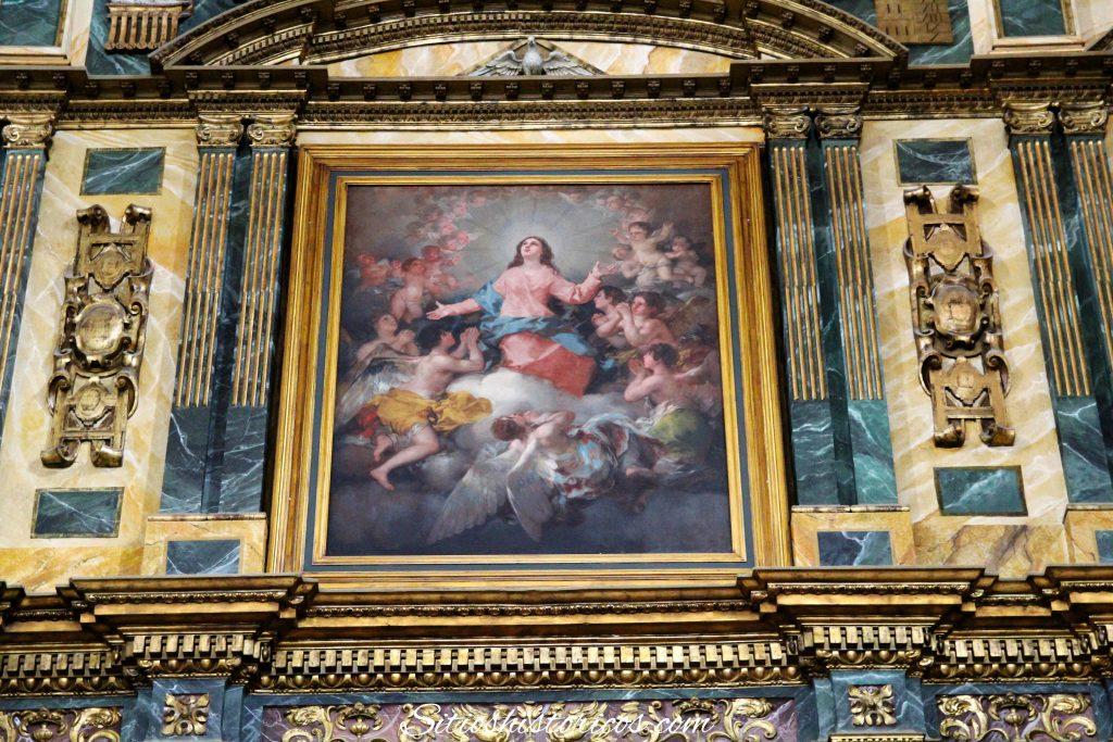 Goya Chinchón
