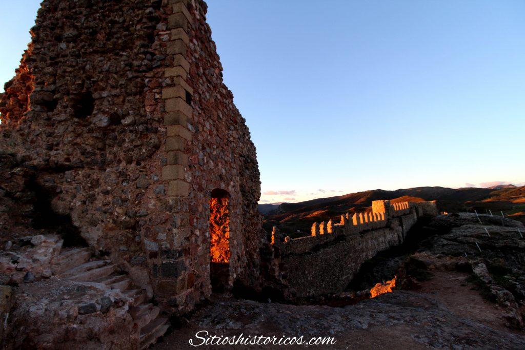 Lugares con historia España