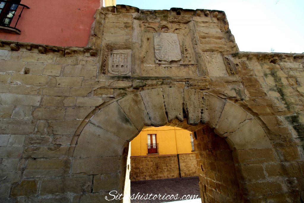 Sitios con historia La Rioja