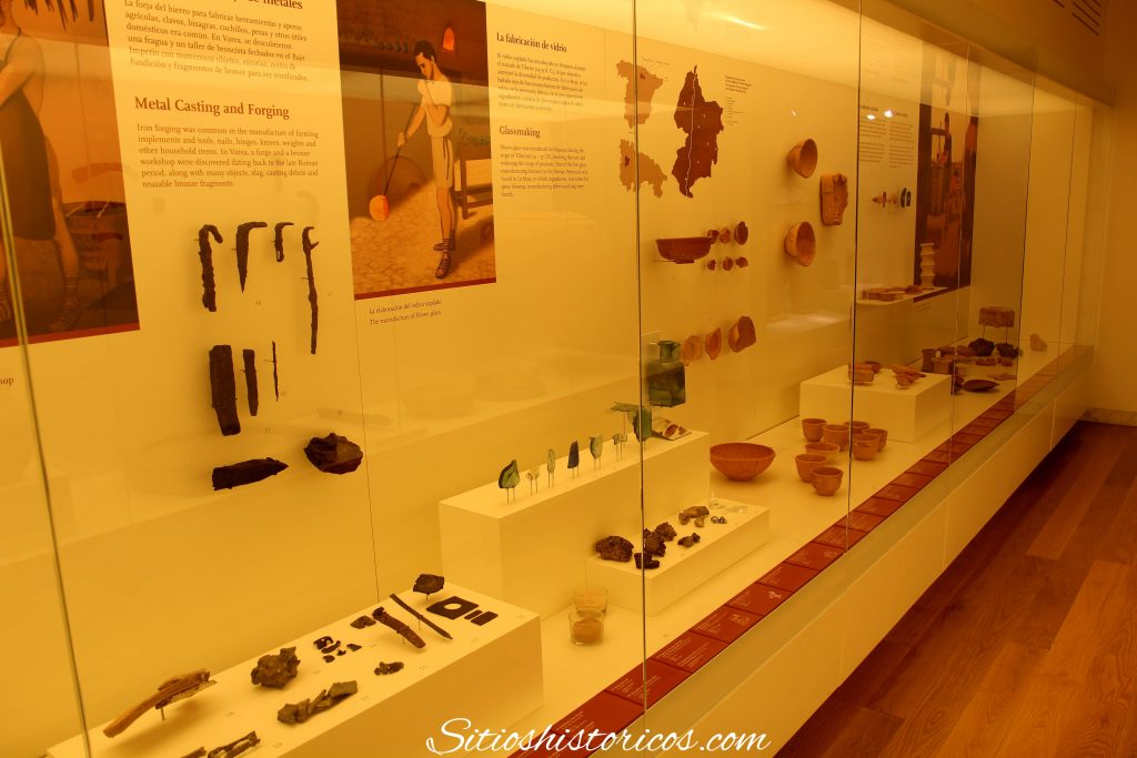 Museo historia Logroño