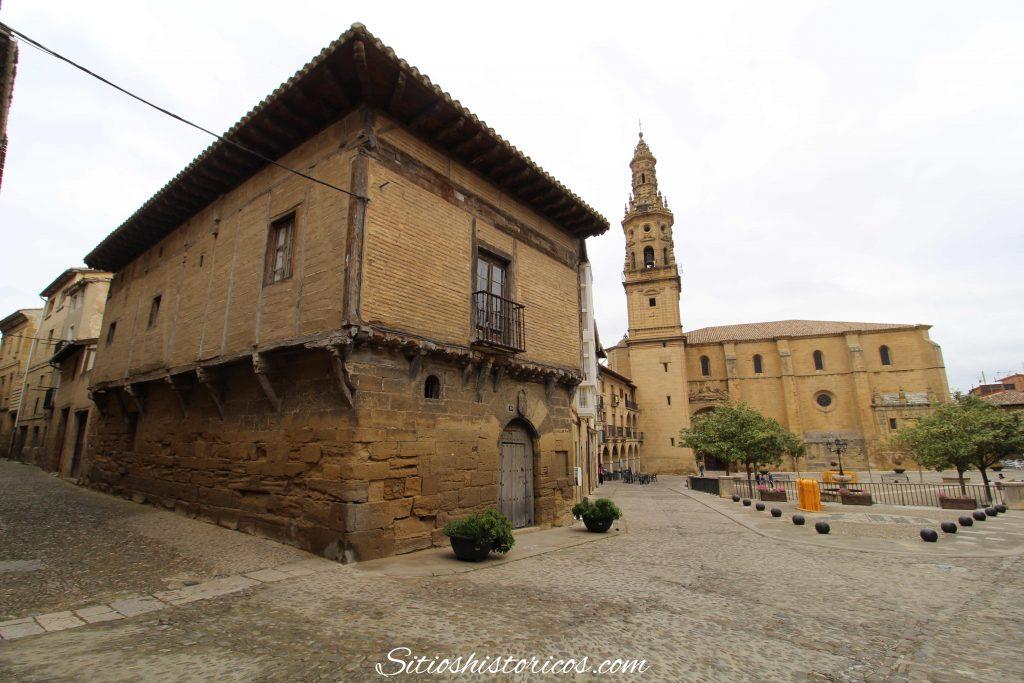 Que ver en La Rioja. Briones.