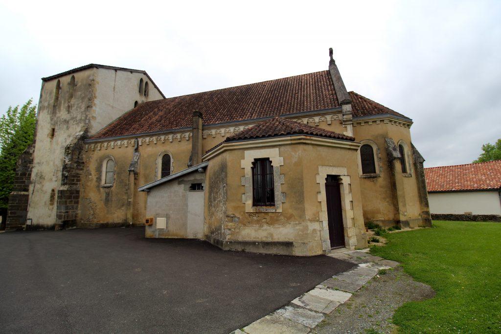 Patrimonio Hastingues