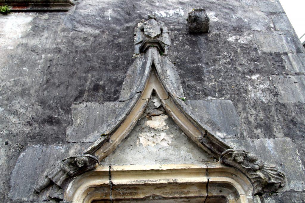 Landas medieval