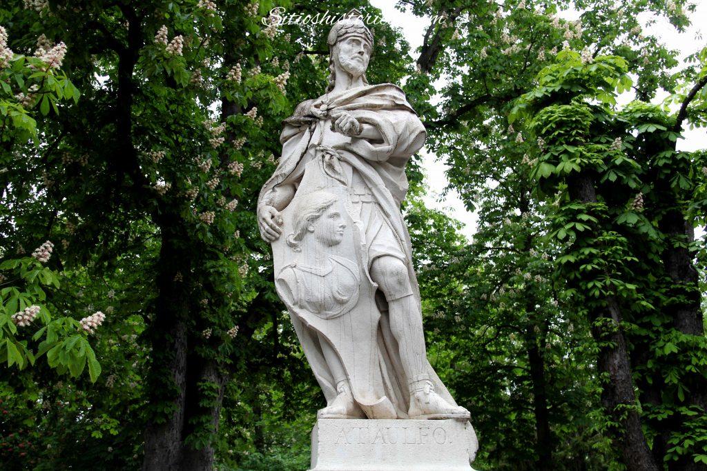 Sitios con historia Vitoria