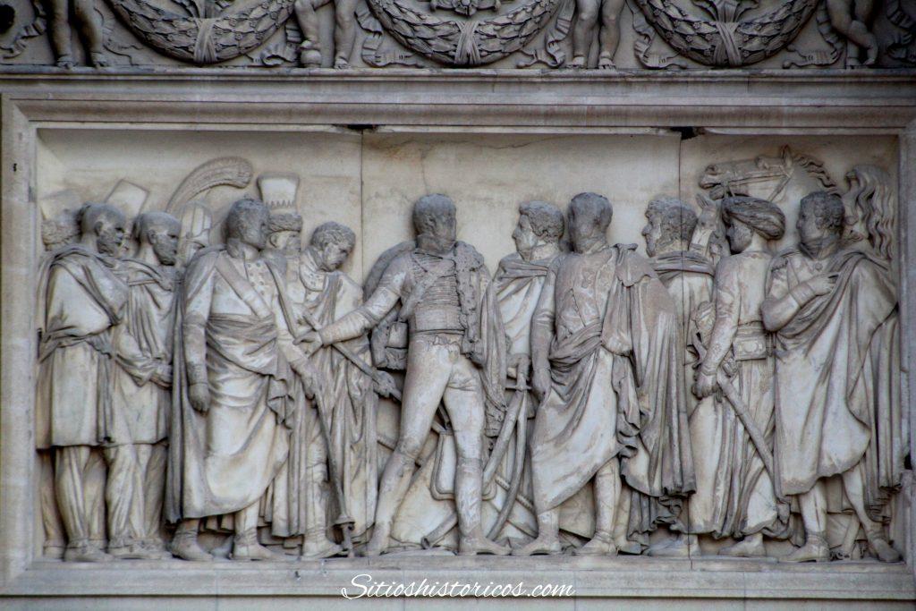Arco del Triunfo del Carrusel París