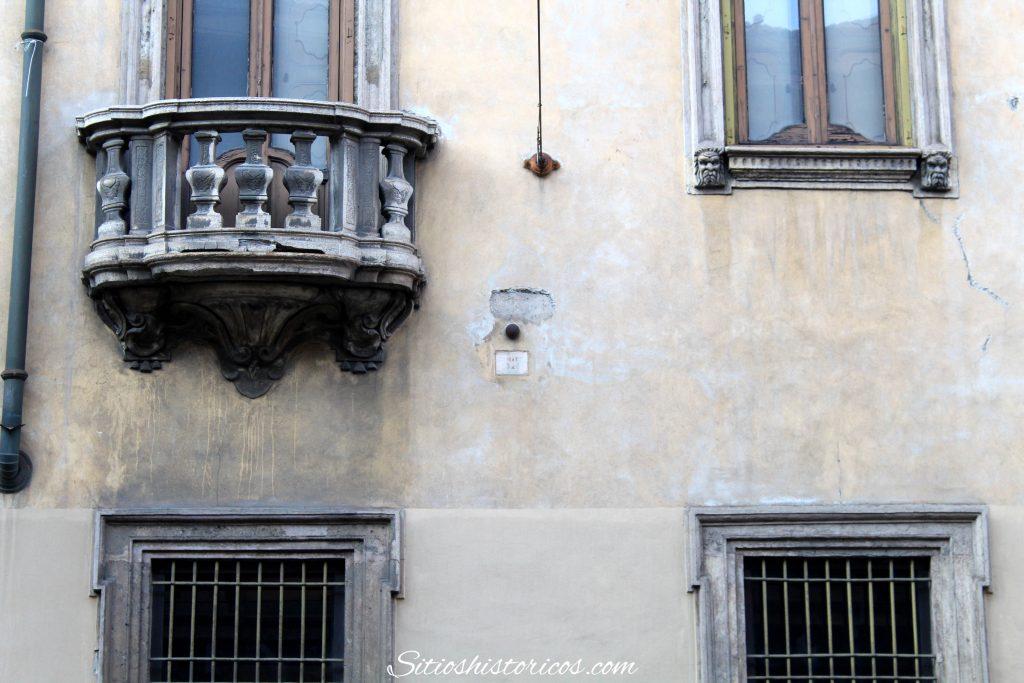 Secretos de Milán